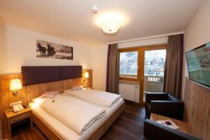 Familien & Wohlfühlhotel Johanneshof, Hotely  Saalbach Hinterglemm - big - 7
