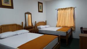 Home Inn Skudai SOHO, Fogadók  Johor Bahru - big - 2