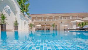 Hotel Villa le Premier, Hotels  Odessa - big - 114
