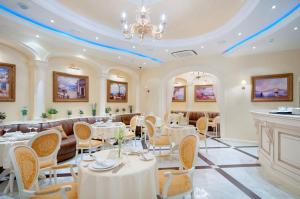 Hotel Villa le Premier, Hotely  Odesa - big - 115