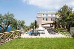 Art Hotel Villa Fiorella - AbcAlberghi.com