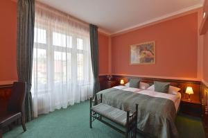 Hotel Hastal Prague Old Town, Hotels  Prag - big - 44