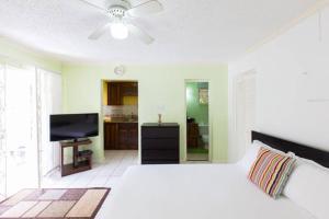 The Pentwood@Charlton, Appartamenti  Kingston - big - 24