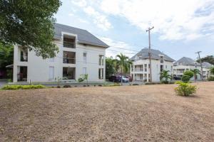 The Pentwood@Charlton, Appartamenti  Kingston - big - 2