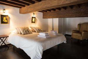Suncity Loft Especerías 2, Ferienwohnungen  Málaga - big - 23