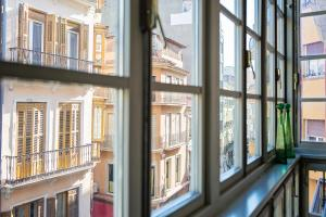 Suncity Loft Especerías 2, Ferienwohnungen  Málaga - big - 25