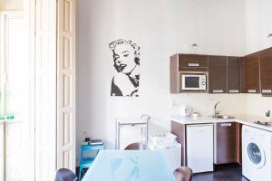 Suncity Loft Especerías 2, Apartments  Málaga - big - 26