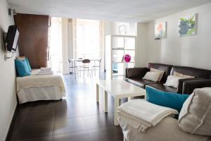 Suncity Loft Especerías 2, Ferienwohnungen  Málaga - big - 19