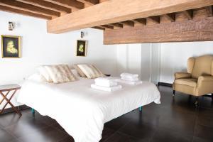 Suncity Loft Especerías 2, Apartments  Málaga - big - 18