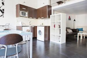 Suncity Loft Especerías 2, Apartments  Málaga - big - 17