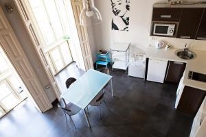 Suncity Loft Especerías 2, Apartments  Málaga - big - 10