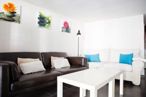 Suncity Loft Especerías 2, Apartments  Málaga - big - 11