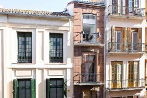 Suncity Loft Especerías 2, Apartments  Málaga - big - 6