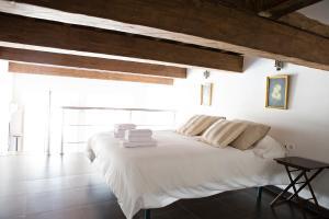 Suncity Loft Especerías 2, Ferienwohnungen  Málaga - big - 15
