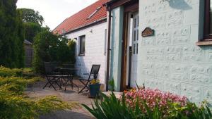 Pantile Lodge, Guest houses  Milfield - big - 12