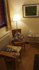 Pantile Lodge, Guest houses  Milfield - big - 11