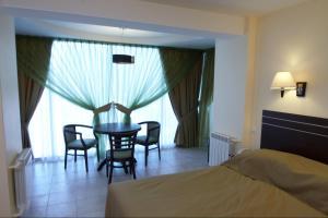 MDK Hotel, Hotel  San Pietroburgo - big - 27