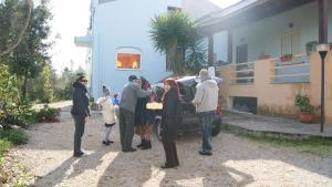 L'Oca Azzurra Turismo Rurale