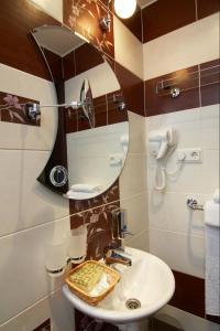 MDK Hotel, Hotel  San Pietroburgo - big - 15