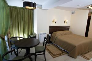 MDK Hotel, Hotel  San Pietroburgo - big - 5