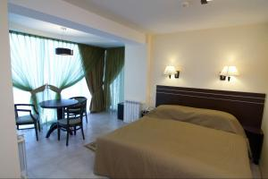 MDK Hotel, Hotel  San Pietroburgo - big - 6