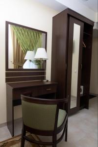 MDK Hotel, Hotel  San Pietroburgo - big - 36