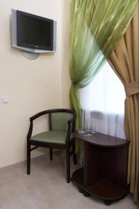 MDK Hotel, Hotel  San Pietroburgo - big - 19