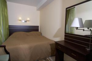 MDK Hotel, Hotel  San Pietroburgo - big - 33