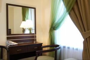 MDK Hotel, Hotel  San Pietroburgo - big - 35