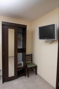 MDK Hotel, Hotel  San Pietroburgo - big - 31