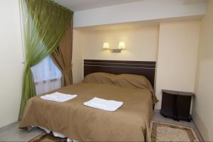 MDK Hotel, Hotel  San Pietroburgo - big - 20