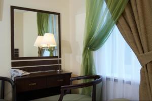 MDK Hotel, Hotel  San Pietroburgo - big - 24