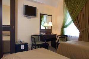 MDK Hotel, Hotel  San Pietroburgo - big - 25