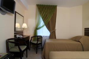 MDK Hotel, Hotel  San Pietroburgo - big - 16
