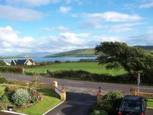 Cill Bhreac House B&B, Bed and Breakfasts  Dingle - big - 17