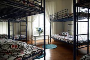 Nicely Hostel