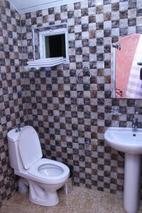 Inn David, Мини-гостиницы  Чакви - big - 38