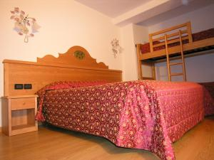 Hotel Milano, Hotely  Asiago - big - 12