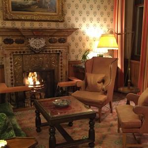 Inverlochy Castle Hotel (14 of 14)