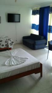 Vacaciones Soñadas, Ferienwohnungen  Cartagena de Indias - big - 16