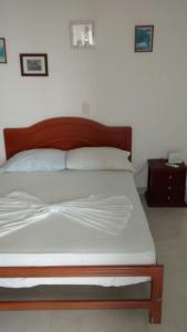 Vacaciones Soñadas, Appartamenti  Cartagena de Indias - big - 15
