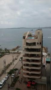 Vacaciones Soñadas, Appartamenti  Cartagena de Indias - big - 21