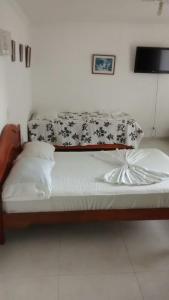 Vacaciones Soñadas, Appartamenti  Cartagena de Indias - big - 14