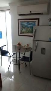 Vacaciones Soñadas, Ferienwohnungen  Cartagena de Indias - big - 13