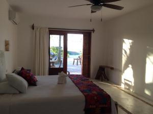 Hotel Casa Iguana Holbox, Hotely  Holbox Island - big - 19
