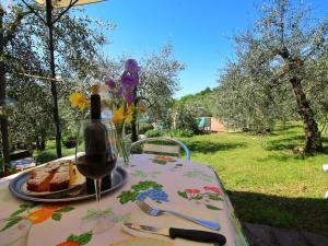 Il Crocino Di Lecchi Verde, Apartmány  San Sano - big - 22