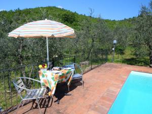 Il Crocino Di Lecchi Torre, Holiday homes  San Sano - big - 20