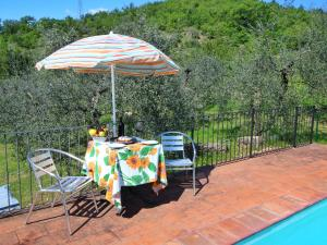 Il Crocino Di Lecchi Torre, Holiday homes  San Sano - big - 18