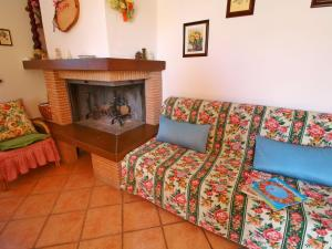 Il Crocino Di Lecchi Torre, Holiday homes  San Sano - big - 8
