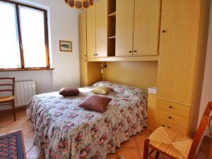 Il Crocino Di Lecchi Torre, Holiday homes  San Sano - big - 4